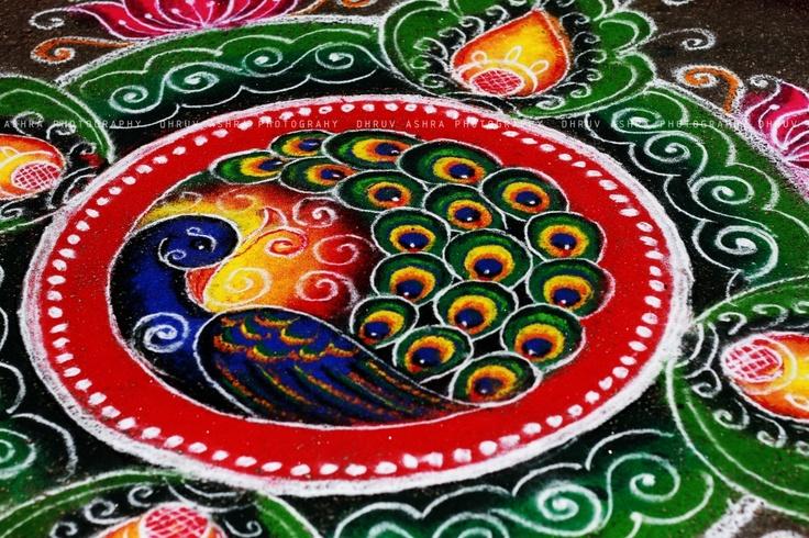 Rangoli Art Art! Pinterest Colour, Art and Life