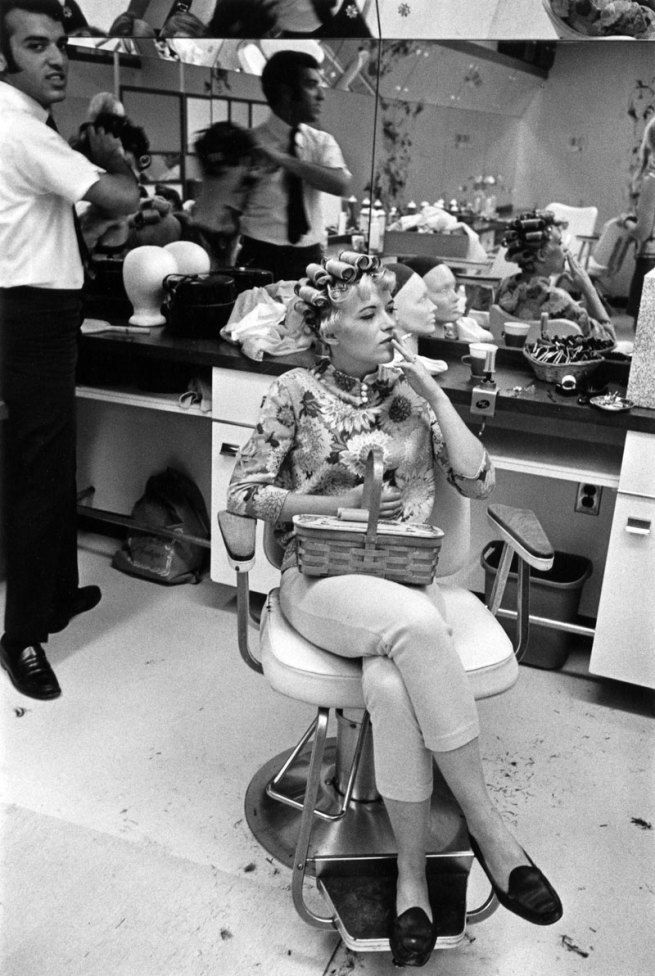 17 Best Images About Hairdressing On Pinterest Vintage