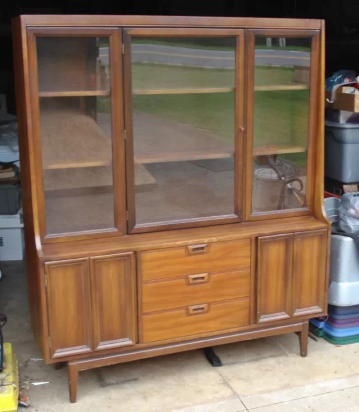 17 Best Images About China Cabinet On Pinterest China