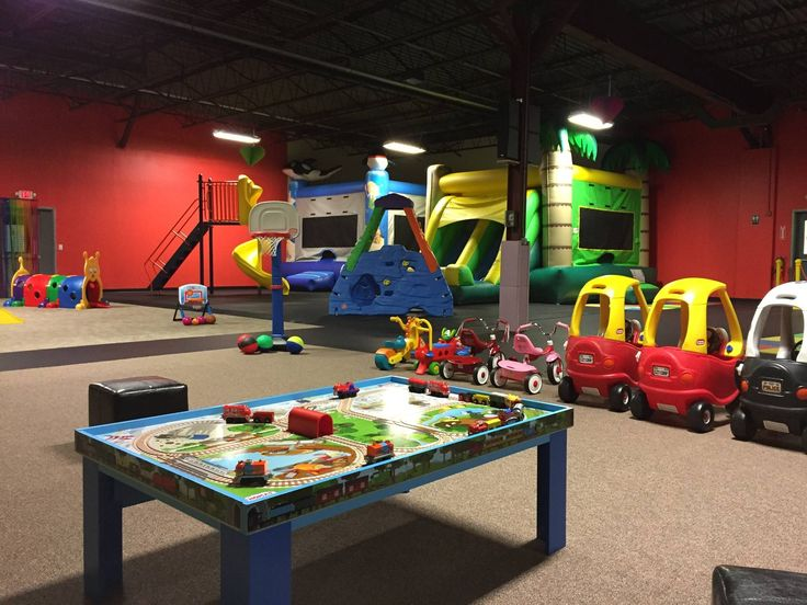 25+ Best Ideas About Indoor Playground On Pinterest