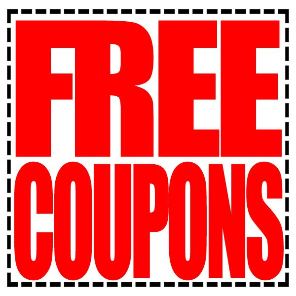 Coupons Will Save You Money