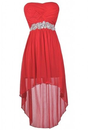 25 Best Ideas About Cute Red Dresses On Pinterest Cute