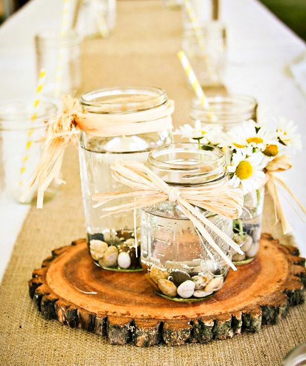 {Rustic  Sweet} Yellow Summer Wedding