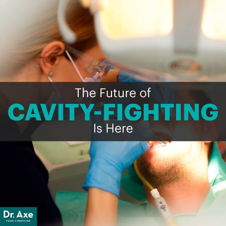stem cell fillings - dr. axe http://www.draxe.com #health #holistic # ...