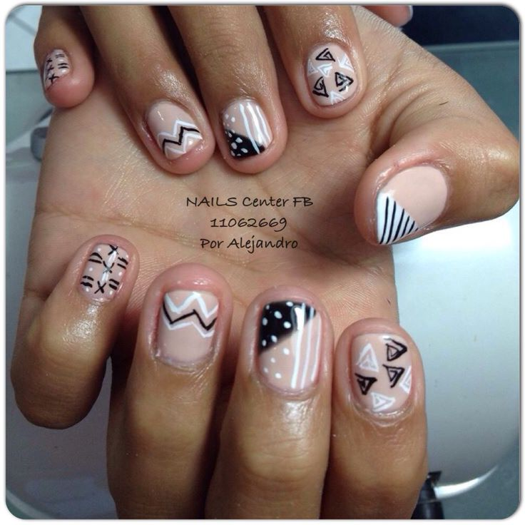 19 Best Images About Trabajos Del Equipo NAILS Center FB