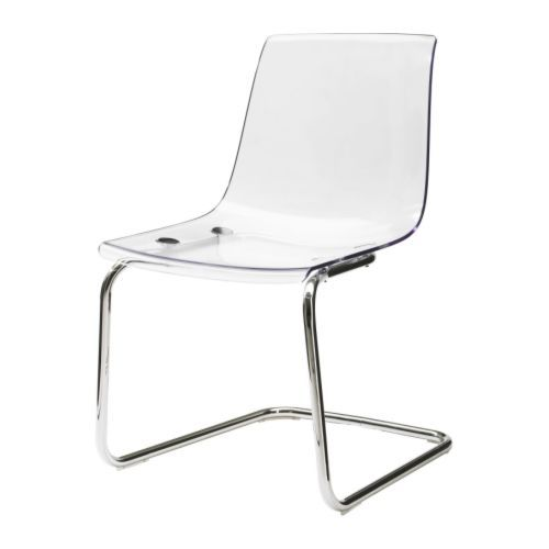 TOBIAS Chair IKEA Seat and back with restful flexibility; prevents a static sitt