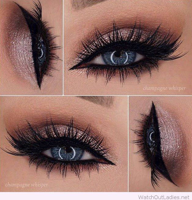 Eye Makeup For Pink Prom Dress Jidimakeup