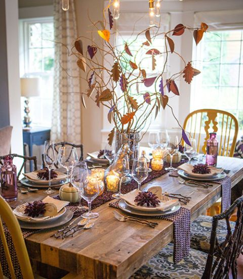 27 Best Images About Fall Inspired Home Decor On Pinterest