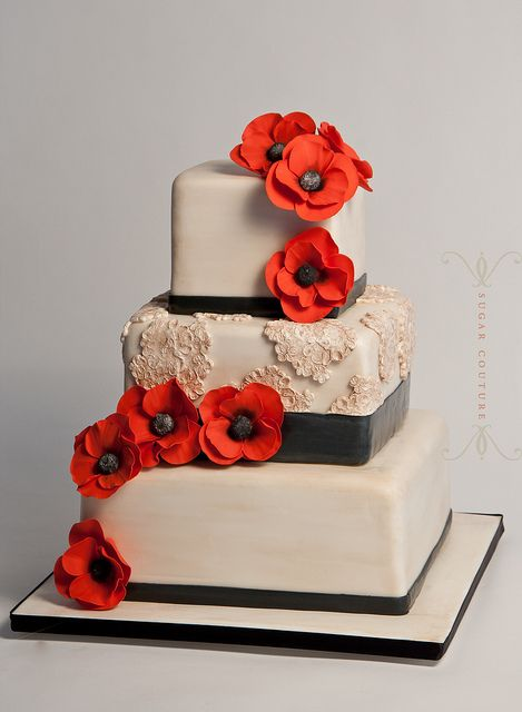 amazing beautiful vintage wedding cakes | Recent Photos The Commons Getty Collec