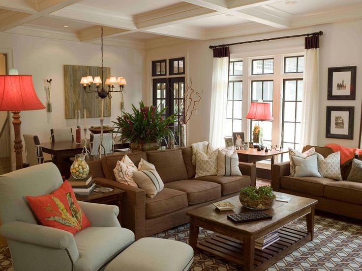 1000+ Ideas About Brown Couch Decor On Pinterest