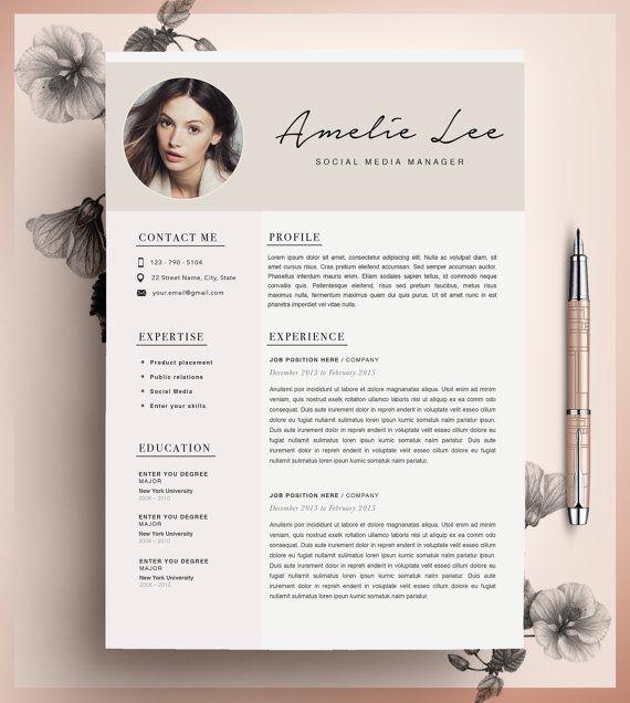 creative cv design on pinterest creative cv resume and cv design