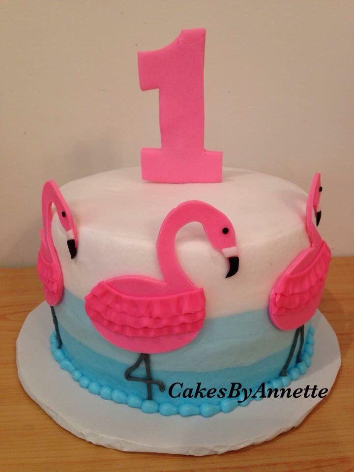 Flamingo Cake Smash Cakes Pinterest Cakes Cake