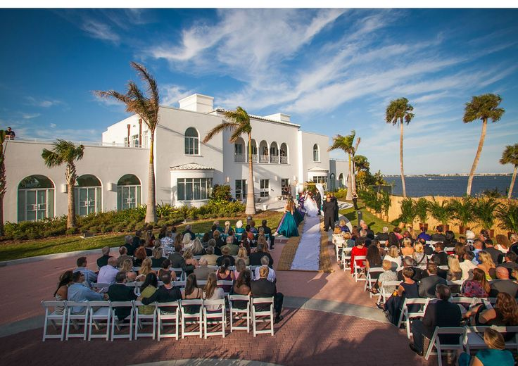 Mansion Tuckahoe Jensen Beach Wedding Venues In