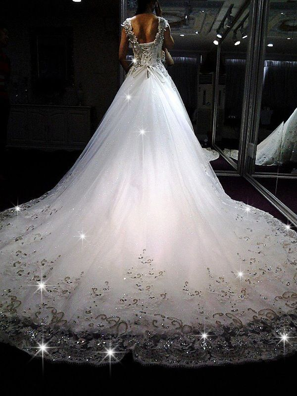 Amazing Wedding Gowns For That Special Day Kamdora