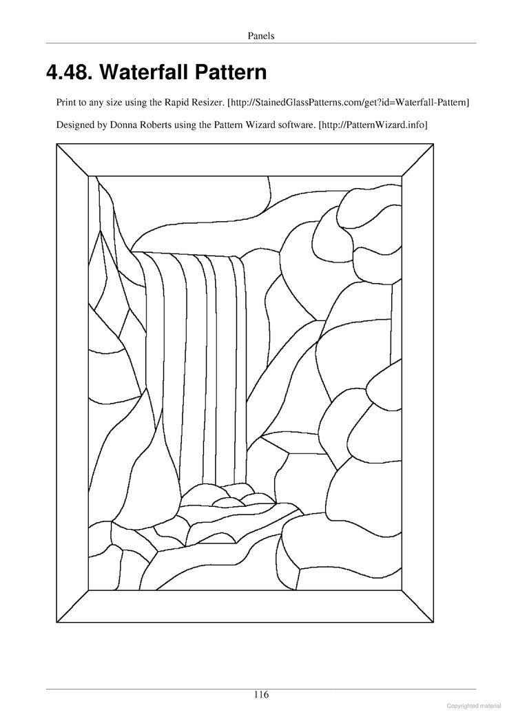 17 Best Images About Stained Glass MISC On Pinterest