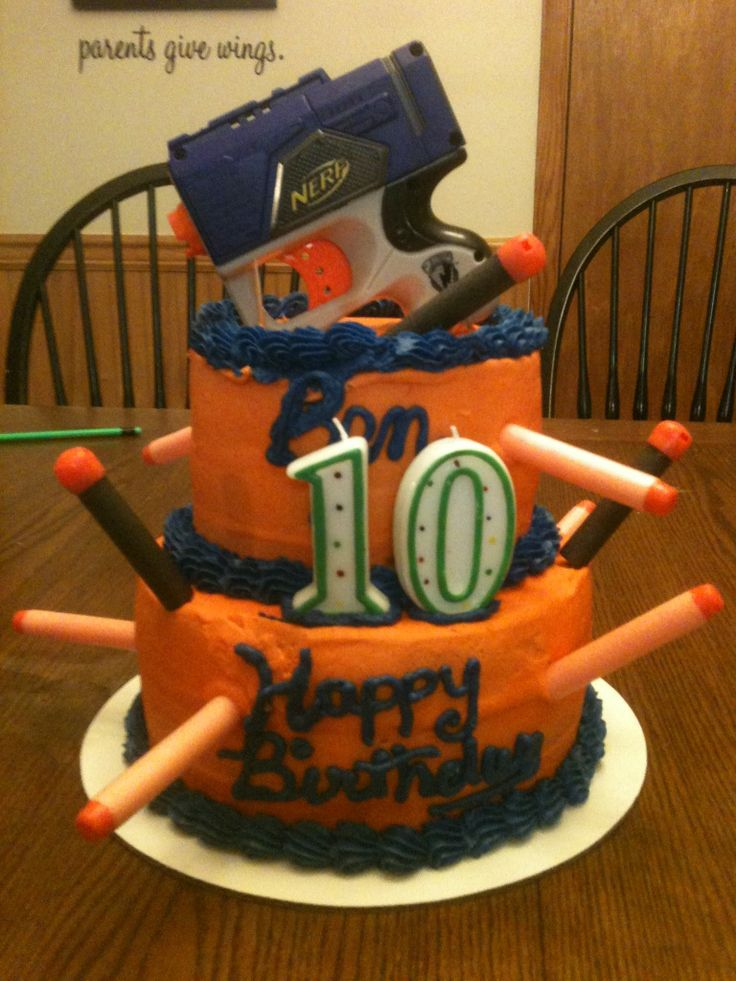 17 Best Images About Benny S Bday Guns Nerf And Nerf