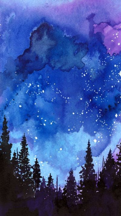 25+ best ideas about Watercolor wallpaper iphone on ...