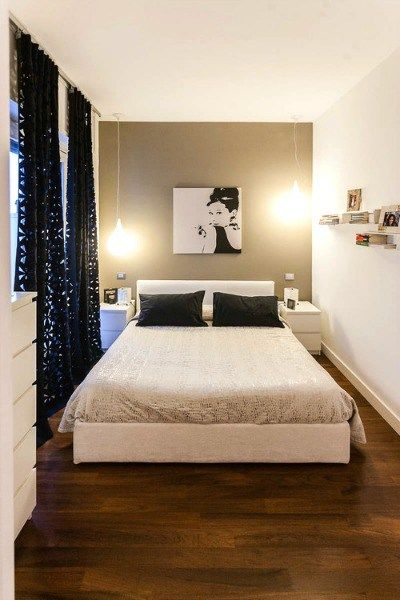 10 Hacks To Make A Small E Look Ger Bedrooms Decorsmall