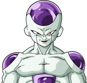 Image result for freezer dbz