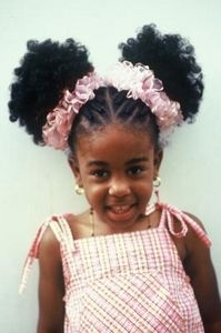 78 Images About Black Children Hair On Pinterest Too