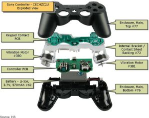 exploded view of xbox 360  Google Search | Exploded Drawing: Impossible Task | Pinterest | Xbox
