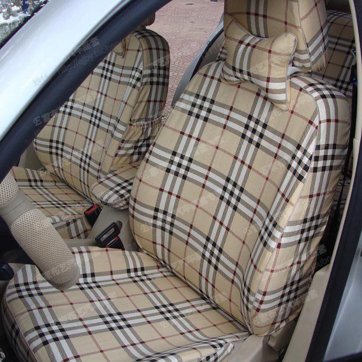 Four Seasons Car Seat Cover Made Car Covers Burberry