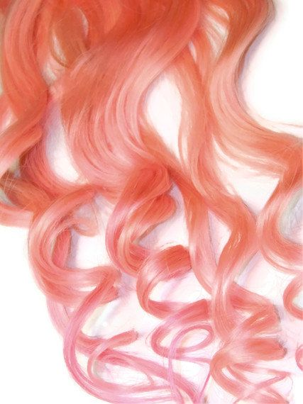 25 Best Ideas About Pink Hair Extensions On Pinterest