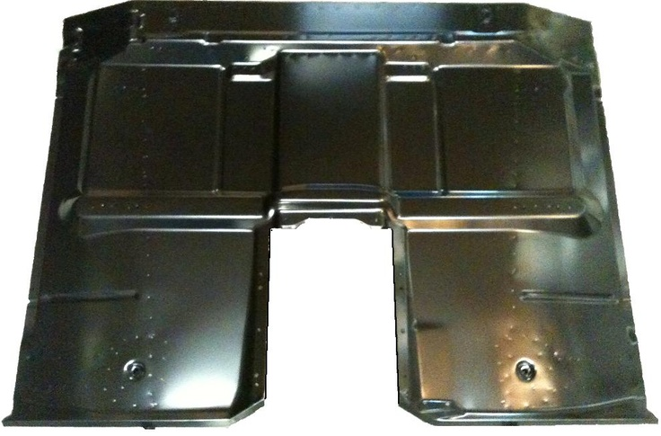 A1908 HIGH HUMP Truck Cab Floor Panel Fits 67 72 Chevy