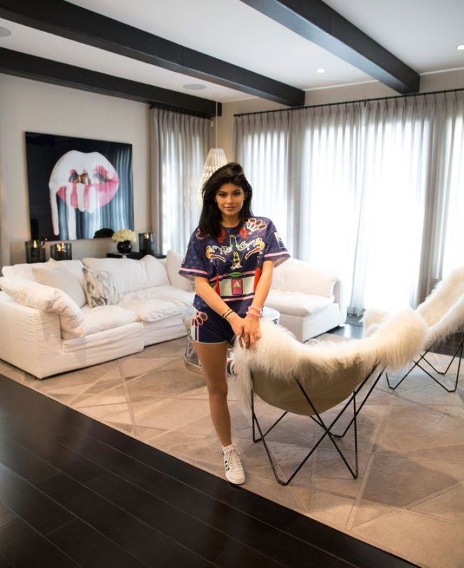 17 best ideas about kylie jenner bedroom on pinterest