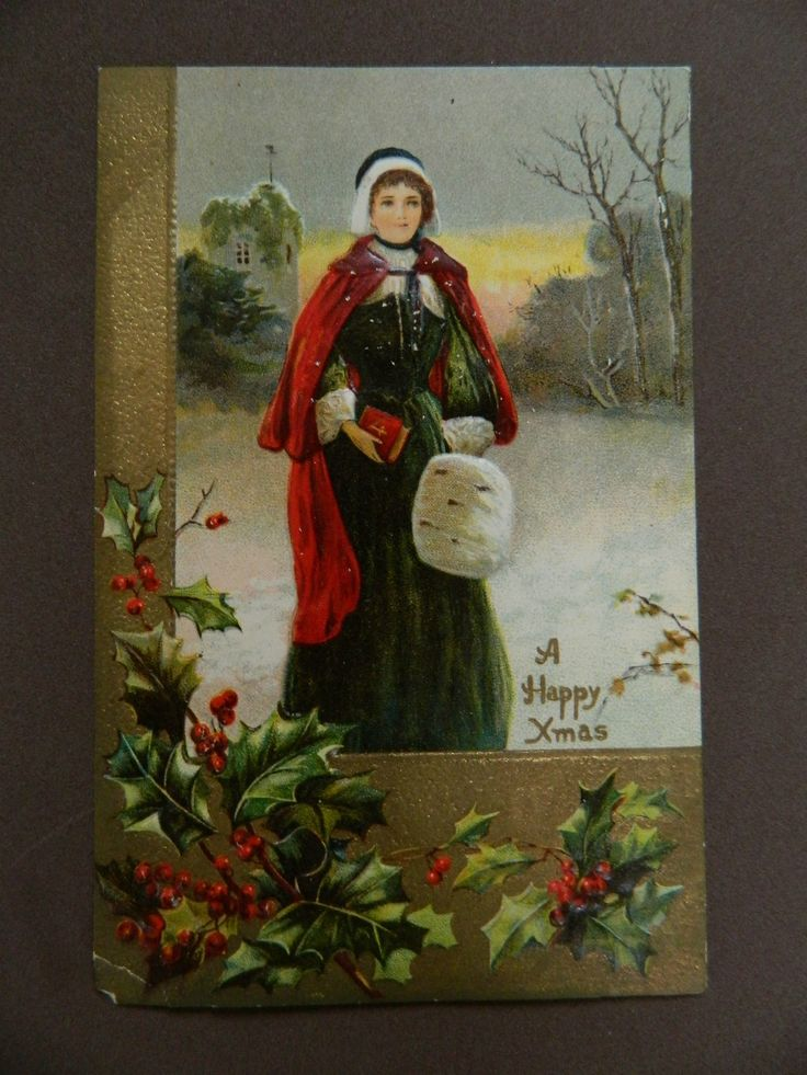39 Best Images About Antique Post Cards On Pinterest