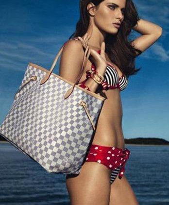 Louis Vuitton Ready To Wear #LouisVuitton