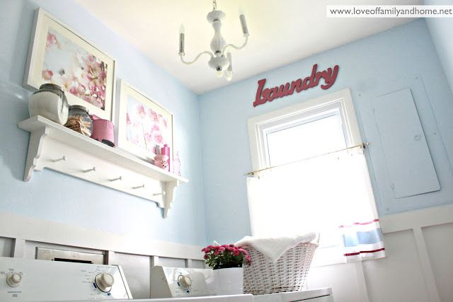 17 Best Images About Laundry Rooms On Pinterest