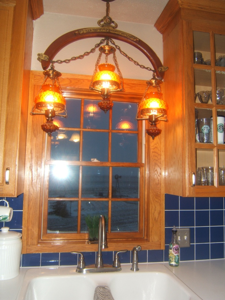 Kitchen Light Pendants Idea