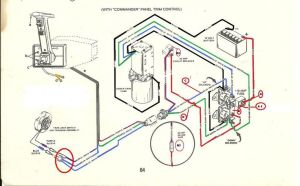 Mercruiser Trim Solenoid Wiring Diagram  Yahoo Image Search Results | Boat | Pinterest
