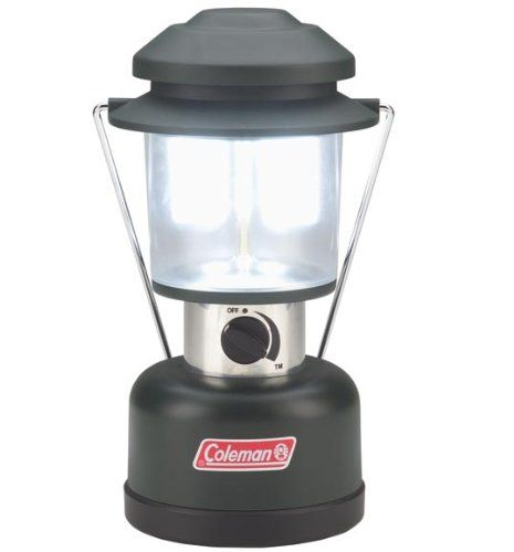 How Much Battery Lantern