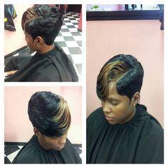 best 25 27 piece hairstyles ideas on pinterest
