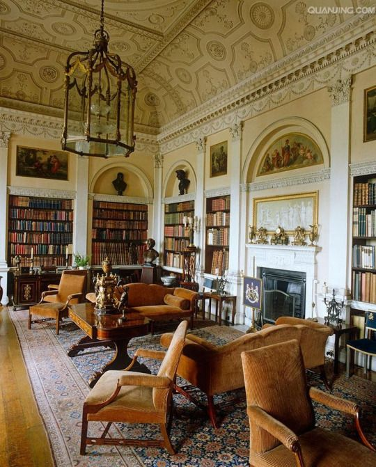 3874 Best Images About Historical Interiors On Pinterest