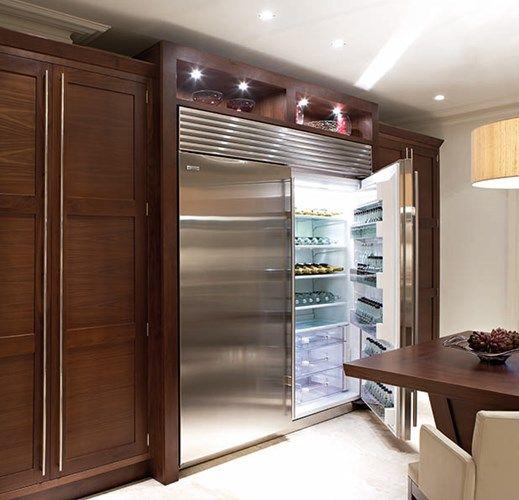 Luxury Kitchen Appliances Ideas