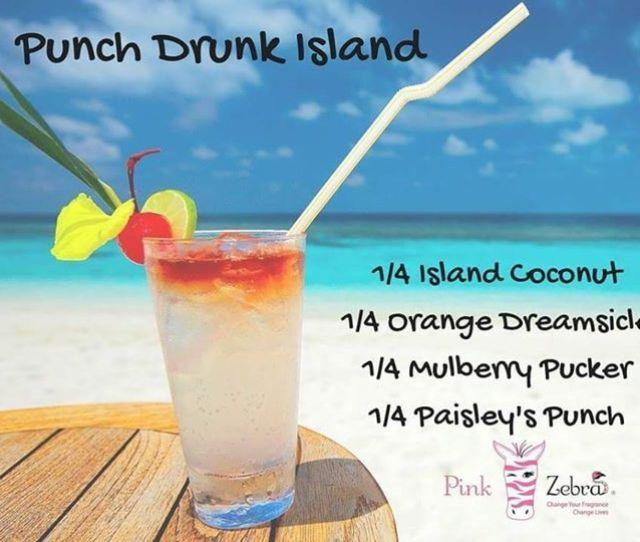 Hugs On The Beach Recipe Cranberry Juice Orange Juice And Juice
