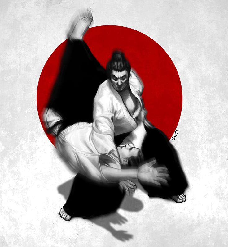 Aikido Justplay