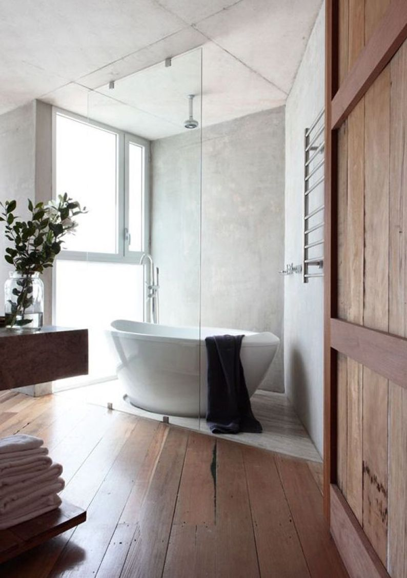 10 OF THE MOST BEAUTIFUL FREE STANDING BATH TUBS: