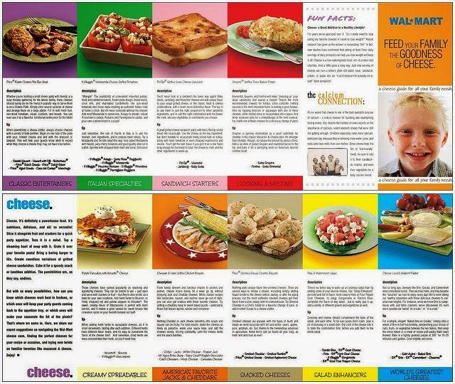 Contoh brosur makan paling menarik untuk diperhatikan