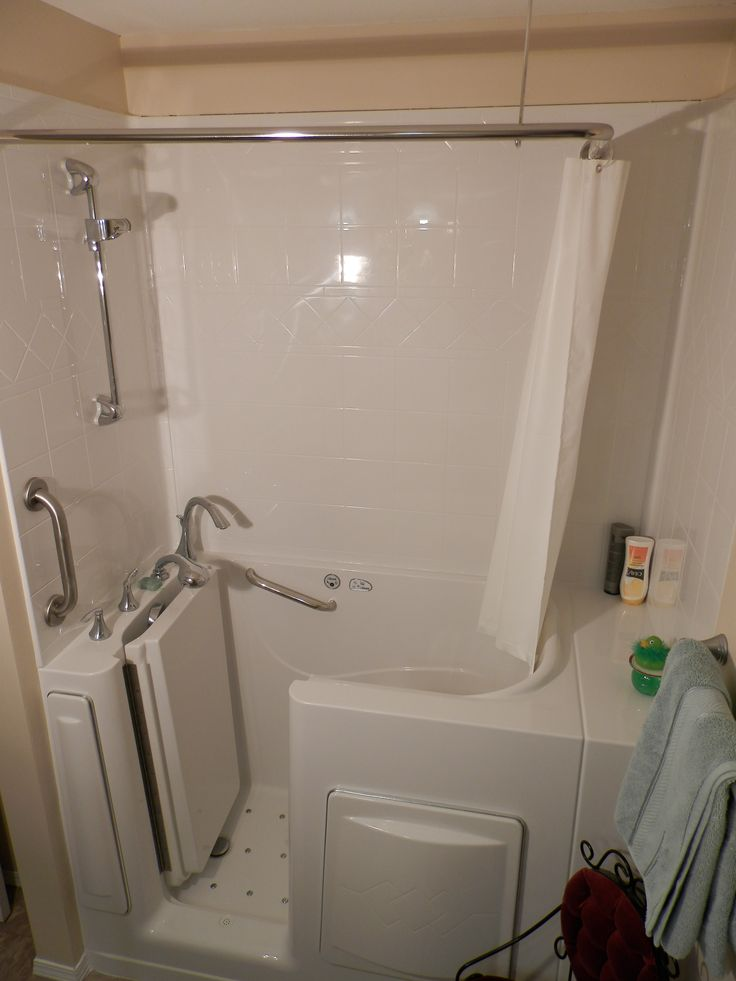 16 Best Walk In Tub Gallery Of Installed Tubs Images On