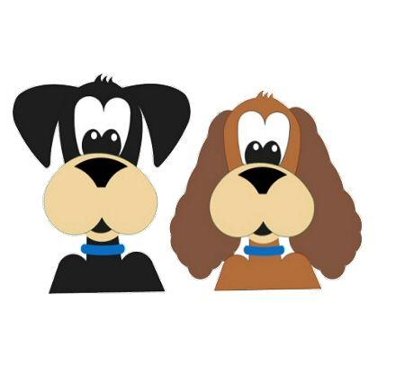 Download 19 best images about Cricut / SVG / Dogs on Pinterest ...