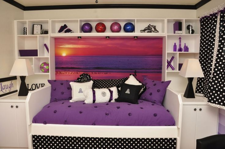 1000+ Ideas About Teen Room Storage On Pinterest