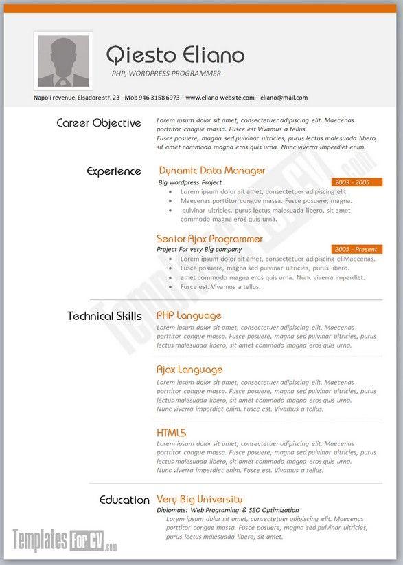 Job Apply Resume Sample. Redstarresume Blog. Resume Job