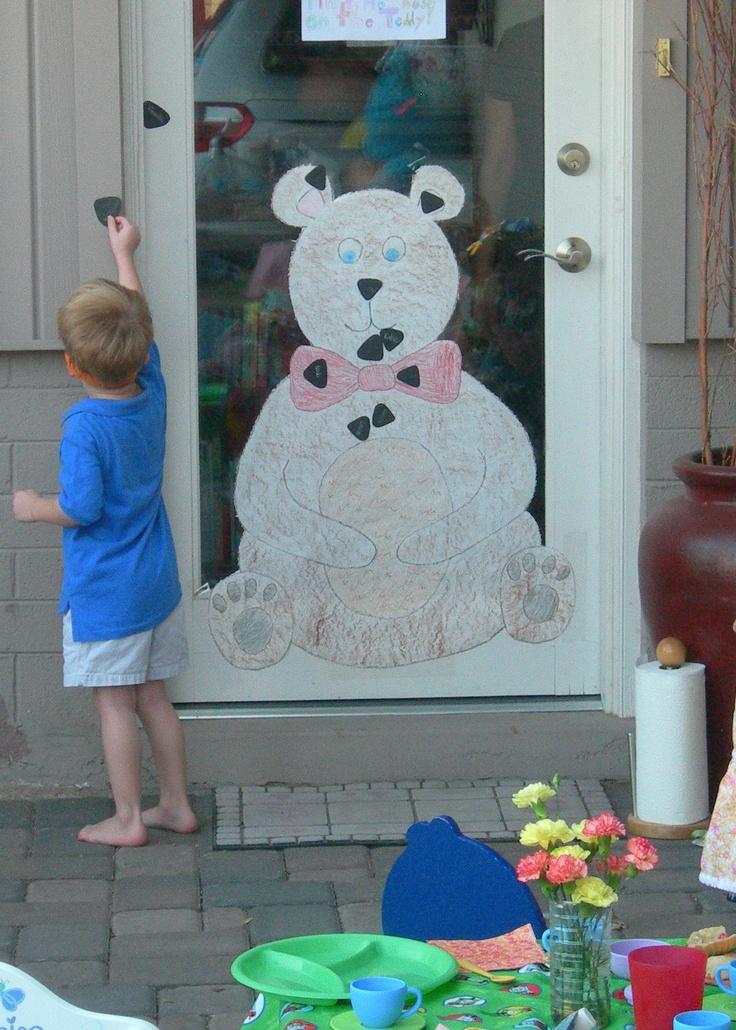Ideas for a Teddy Bears Picnic
