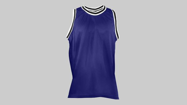 Download Basketball Jersey Mockup Template by Go Media , via ...