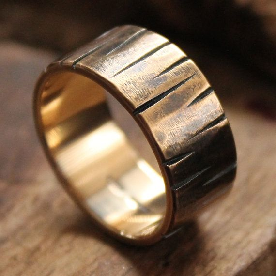 Mens Ring DudeMascuStyle Pinterest Wedding Wedding