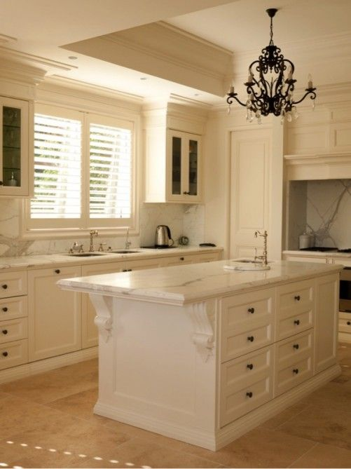 25 Best Ideas About French Provincial Kitchen On